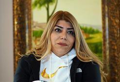 Berna Gözbaşı: Transferler kampta, açıklayacağız