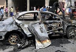 Son dakika... Somali'de hükümet binalarının yakınlarında büyük patlama