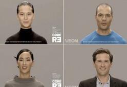 Samsung robot çağını başlattı: Project Neon