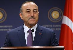 Son dakika... Dışişleri Bakanı Çavuşoğlu Bağdata gidiyor