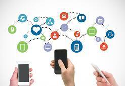 Cep'ten internet abone sayısı toplam nüfusa yaklaşıyor