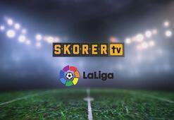 Skorer La Liga Panoraması | 19. Hafta maç özetleri