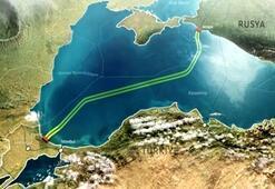 Türk Akımı nedir Türk akımı projesi nerelerden geçiyor Güzergahı...
