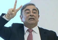 Son dakika | Nissanın eski CEOsu Carlos Ghosn: Masumiyetimi kanıtlayabilirim