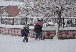 Perşembe - Cuma - Cumartesi - Pazar hava durumu nasıl olacak Kar ne zaman yağacak İşte il il hava durumu