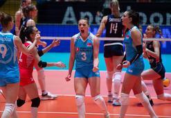 Türkiye - Hırvatistan: 3-1