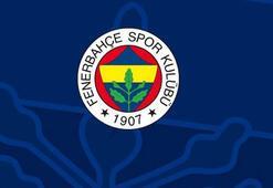 Son dakika - Fenerbahçeden harcama limiti açıklaması