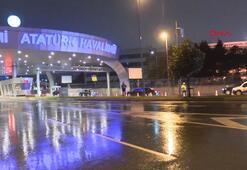 Rusya Devlet Başkanı Putin, İstanbuldan ayrıldı