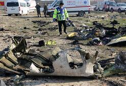 ABDden İrandaki uçak kazasına ilişkin taziye mesajı