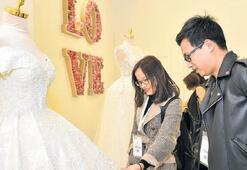 İlk ticari anlaşmalar IF Wedding'de