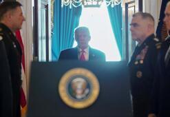Trump'ın konuşması, ABD-İran krizini bitirdi