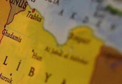 Mehmetçik Libya mesaisine başladı