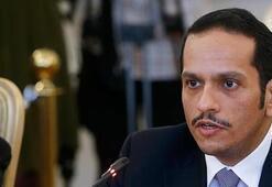 Katar, bölgede tansiyonun düşürülmesi için çalışıyor