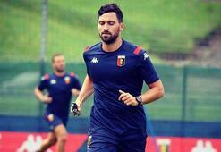 Son dakika transfer haberleri | Antalyasporda Sinan Gümüş sesleri