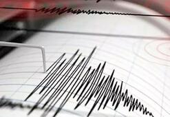 Son depremler 9 Ocak Kandilli Rasathanesi son depremler listesi