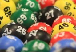Sayısal Loto çekiliş sonuçları açıklandı 8 Ocak Sayısal Loto çekilişinde kazandıran numaralar