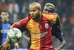 Galatasarayda Mariano ile yollar ayrılıyor | Galatasarayda son dakika transfer haberleri