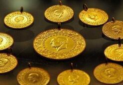 Altın fiyatları düşüşte Gram altın fiyatı - çeyrek altın fiyatı ne kadar Son dakika altın fiyatları
