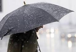 Hava durumu bugün nasıl olacak İstanbula kar ne zaman yağacak 9 Ocak hava durumu raporu