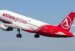 Uçuşları durdurdu Atlasglobalden yeni açıklama