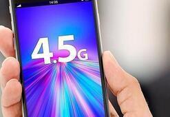 4.5G abone sayısı 3Glileri katladı