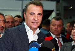 SON DAKİKA | Beşiktaş Genel Kurulunda Fikret Orman ibra edilmedi