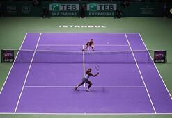 İstanbul yeniden WTA takvimine dahil edildi