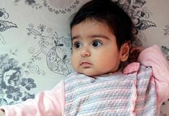AYMden Hira bebek için sevindirici karar