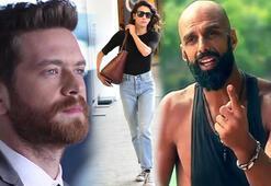 Survivor Hasan (Yalnızoğlu), Netflixin yeni Türk dizisi 50 Metrekarede