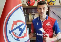 Transfer haberleri: Metehan Mimaroğlu Altınorduda