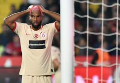 Galatasaray transfer haberleri | Babel, Ajaxla anlaştı Hollanda yolcusu...