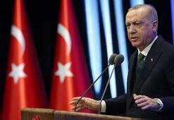 Son dakika... Cumhurbaşkanı Erdoğandan çok sert tepki: Bir namussuz bir alçak...
