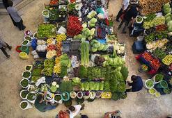 Küresel gıda fiyatları 2019da yüzde 1,8 arttı