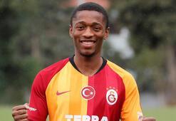 Son dakika | Galatasaray, Sekidika transferini duyurdu