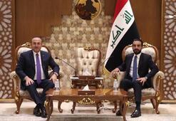 Dışişleri Bakanı Çavuşoğlu: Irak halkıyla dayanışmamız devam  edecek