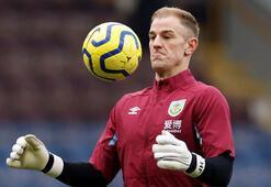 Transfer haberleri | Murat Cavcav: Joe Hart ile görüşüyoruz