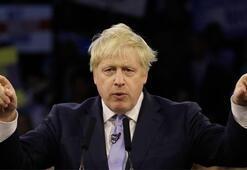 Johnson ile Zelenskiy telefonda Tahranda düşen uçağı görüştü