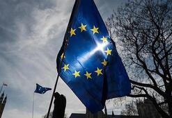 Son dakika | Brexit yasa tasarısı parlamentoda kabul edildi