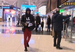 Ryan Babel, İstanbul'dan ayrıldı