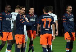 Medipol Başakşehir - Fortuna Sittard: 0-3