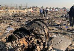 ABDli yetkililer Ukrayna uçağını İranın düşürdüğüne inanıyor