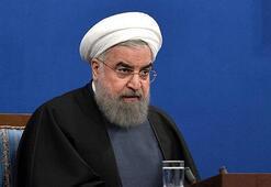 Ruhani: ABnin dünya meseleleriyle ilgili ağır bir sorumluluğu var