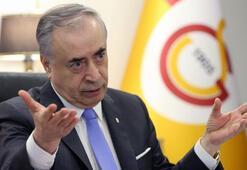 TBF Disiplin Kurulundan Mustafa Cengize para cezası