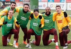 Galatasaray, Altay karşısında İşte maçın yayınlanacağı kanal...