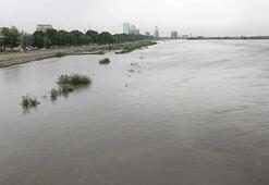 Kriz büyüyor Hedasi Barajı müzakereleri başarısız oldu
