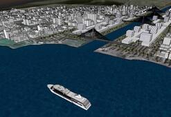 Üniversitenin yaptığı inceleme raporlaştırıldı 'Kanal İstanbul Terkos'u etkilemez'