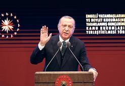 Erdoğan'dan dikkat çeken evlilik mesajı: Gençlerin  çoğu  evde kalıyor