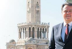 'İzmir'de yeterli sayıda otel yok'