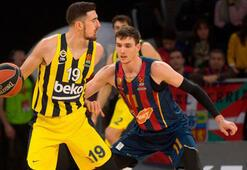 Fenerbahçe Beko, Baskonia deplasmanından zaferle döndü
