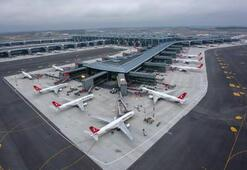 2019da 74,2 milyon yolcu THY ile uçtu